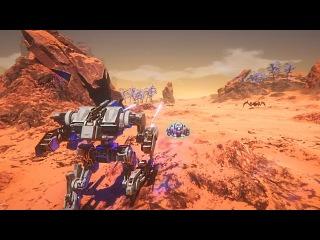 【Osiris: New Dawn】Трейлер к релизу игры『Early Access Launch Trailer』(60fps)