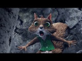 Top 10 The Best Christmas Fantastic Fairy Tale Commercials