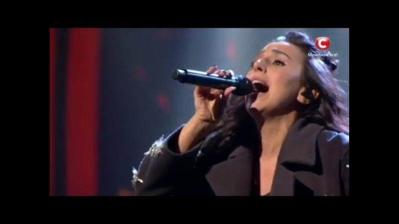 Jamala - 1944 (Live @ Ukraine's Got Talent)