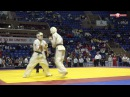 Vladislav Polubinskiy vs. Egor Pimenov. Final 5th KWUchamp - Boys 16-17 -60 kg