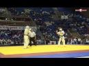 Kazuma Higuchi vs. Taisei Hasumi. Final 5th KWUchamp