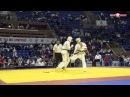 Anatolii Ten vs. Aleksey Simanov. Final 5th KWUchamp - Boys 16-17 -65 kg