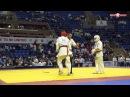 Maksim Eskov vs. Alexey Fedorov. Final 5th KWUchamp - Boys 16-17 -55 kg