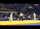 Valeriya Lozanova vs. Mikoto Fujimaki. Final 5th KWUchamp - Girls 16-17 -55 kg