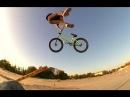 BMX - Kevin Kiraly MacNeil 2013