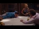 Попытка прервать звонок — Волк с Уолл - стрит 2013 сцена 8/8 QFHD