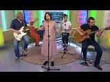 Женя Любич - Белая Ночь (Live on TV Sankt-Petersburg)
