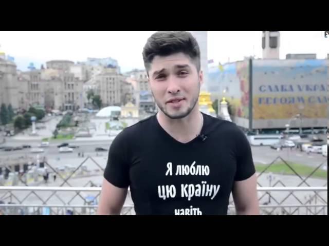 Hd Виктор Аксючиц поделился video Твой Депутат в группе «Новороссия актуальное»
