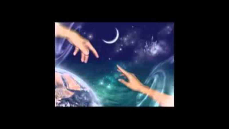 Выход из тела в астрал (гипноз, медитация)