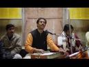 Pt.Tarun Krishna Das : Raag Bihag, Doodh Bhog.