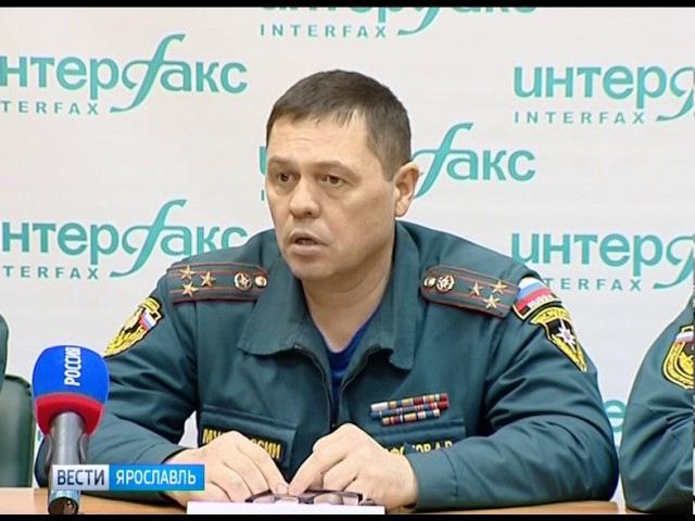 Госпожнадзор: «73 населенных пункта области находятся в зоне особого риска»