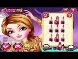 Disney Frozen Game Elsa Butterfly Queen and Holly O'Hair Pinterest Diva