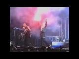 [02] Rammstein - Mein Herz Brennt (Sporthalle 15-05-2001), Hamburg, Germany