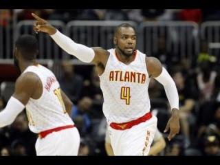GAME RECAP: Chicago Bulls vs Atlanta Hawks - January 20, 2017
