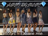AOA _ Excuse Me  Dance cover by A.D