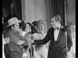 An Evening at the White House with Merle Haggard