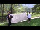 Ukraine (Украина). Yavoriv (Яворив). Handmade carpets (Лижники - ковры ручной работы),