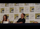 Comicon2013 MK Legacy II Ed Boon Get Over Here! ·