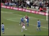 Gary Cahill Overhead Kick vs Birmingham City