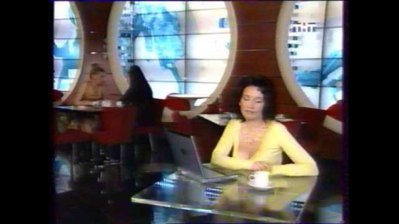 Секс с Анфисой Чеховой (ТНТ, 7.07.2005) Анонс
