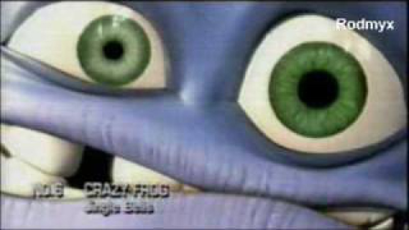 Crazy Frog Montage Movie