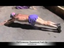 Dr Doug's Fitness Stunts - Low-Fat Vegan Raw Food Athlete