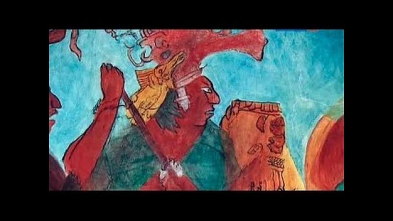 Люди Солнца 1/3 Майя, ацтеки, инки [ДокФильм]