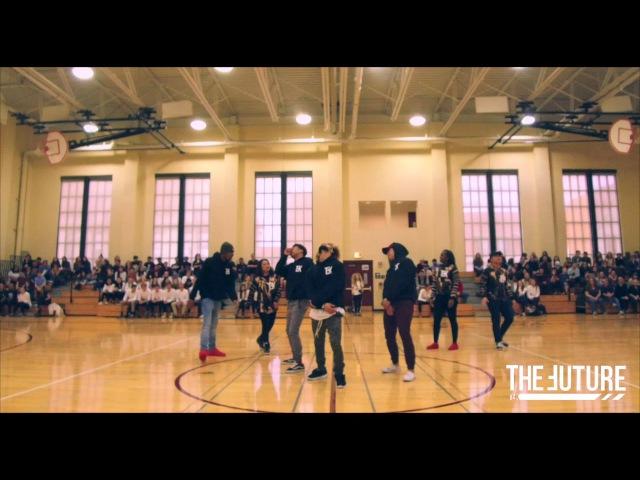 How Bow Dah | THE FUTURE KINGZ