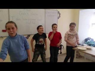 Гарантия Знаний - курсы Английского для детей