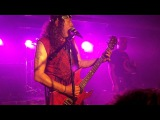 Manilla Road - 06 Queen of the Black Coast (Ages Of Metal, Belgium, 2013 09 27)