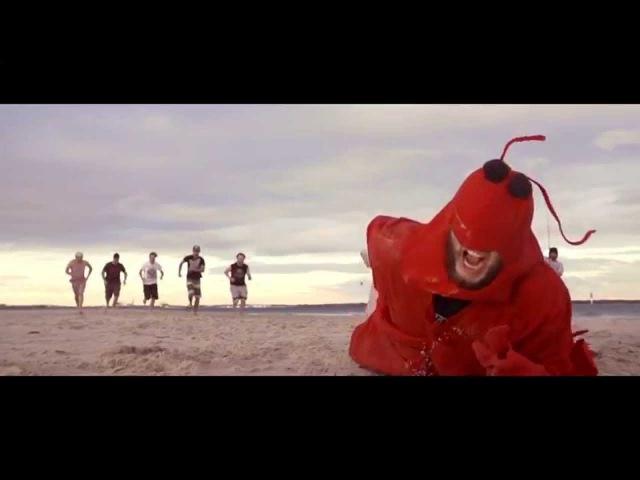 Whisky Smile- Rock Lobster