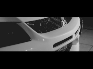 LUCKY CARS   MOSCOW   Mitsubishi Lancer Evolution 400+ HP   2016