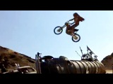 MAD MAX BIKES & STUNTS: behind the scenes with Stephen Gall