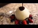 The Magic Chocolate Ball