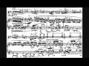 George Enescu - Impressions d'enfance Op. 28