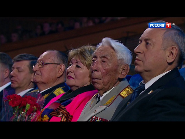 Сосо Павлиашвили, Диана Гурцкая и участники Синей птицы Помолимся за родителей