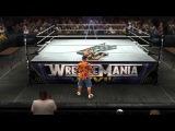 WWE 2K14 Sashke vs. Maxi кто победит? (PS3)