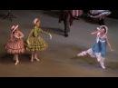 Фея кукол. Танцы Тирольки, Бебе и Арлекина. АРБ