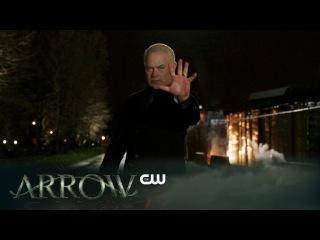 Arrow   Genesis Trailer   The CW