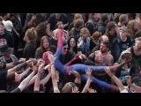 Cannibal Corpse - Evisceration Plague (Live At Wacken Open Air 2015) BlurayHD