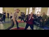 Стас Барецкий vs  Дацик В (Рыжий Тарзан) ДРАКА