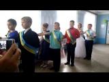 Выпускники начальной школы, Матросского УВК