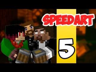 SpeedArt-Cinema 4D-Evgexa,Leon and SennCool-5