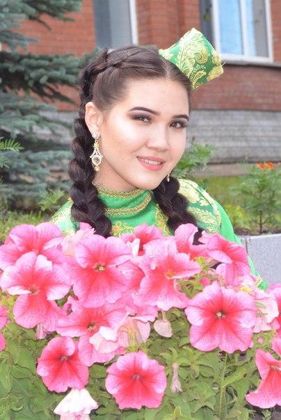 Вероника Кантуганова