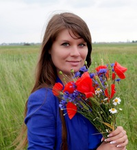Яна Сенченко