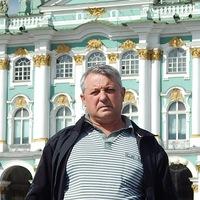 Анкета Алксандр Борзихин