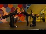 Вокально-хореографическая студия Каданс И вновь продолжается бой-
