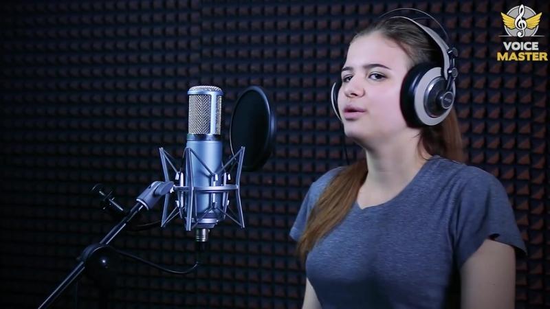 Adele - Skyfall ( cover кавер София Аносова)