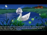 The Ugly Duckling (Childrens Bedtime Story)