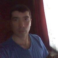 Анкета Mikhail Barchuk
